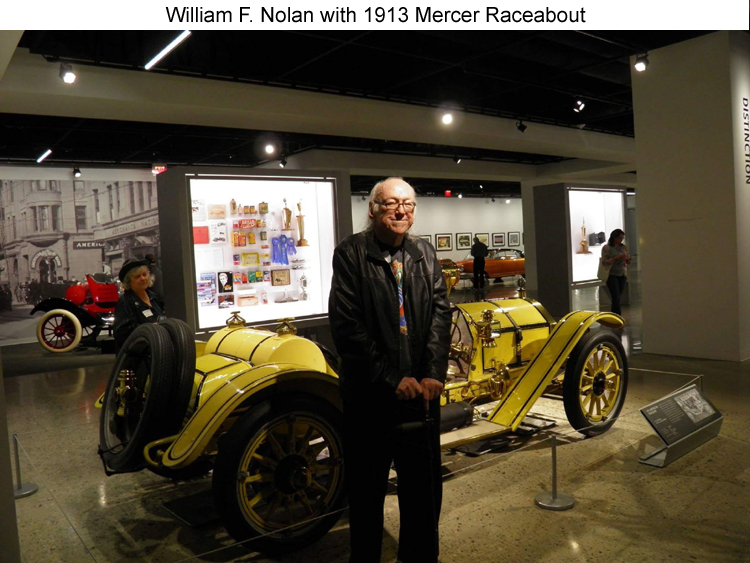 mabel normand owned a mercer not the 1913 35r raceabout that was on display but another wonderful car mabel made a keystone one reel released june 3