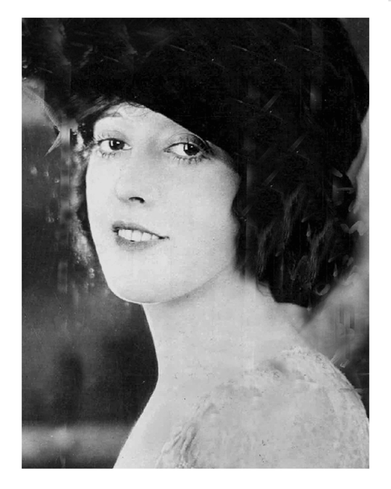 mabel normand quotes