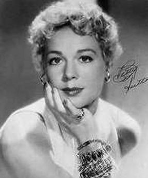 betty hutton daughters